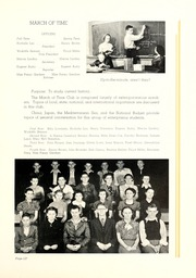 Abilene High School - Flashlight Yearbook (Abilene, TX) online yearbook collection, 1938 Edition, Page 149