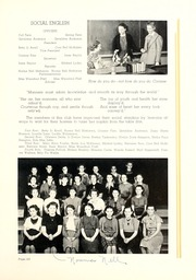 Abilene High School - Flashlight Yearbook (Abilene, TX) online yearbook collection, 1938 Edition, Page 165
