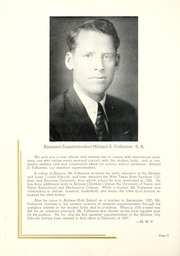 Abilene High School - Flashlight Yearbook (Abilene, TX) online yearbook collection, 1938 Edition, Page 22