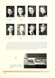 Abilene High School - Flashlight Yearbook (Abilene, TX) online yearbook collection, 1938 Edition, Page 27