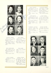 Abilene High School - Flashlight Yearbook (Abilene, TX) online yearbook collection, 1938 Edition, Page 42