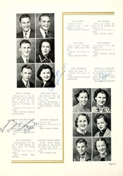 Abilene High School - Flashlight Yearbook (Abilene, TX) online yearbook collection, 1938 Edition, Page 48
