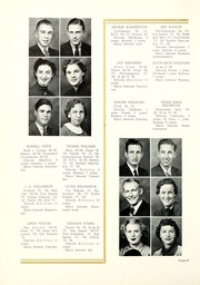 Abilene High School - Flashlight Yearbook (Abilene, TX) online yearbook collection, 1938 Edition, Page 54
