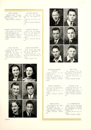 Abilene High School - Flashlight Yearbook (Abilene, TX) online yearbook collection, 1938 Edition, Page 55