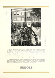 Abilene High School - Flashlight Yearbook (Abilene, TX) online yearbook collection, 1938 Edition, Page 59