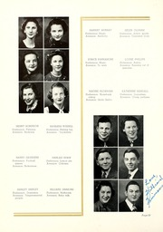 Abilene High School - Flashlight Yearbook (Abilene, TX) online yearbook collection, 1938 Edition, Page 72
