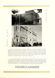 Abilene High School - Flashlight Yearbook (Abilene, TX) online yearbook collection, 1938 Edition, Page 75