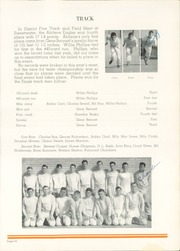 Abilene High School - Flashlight Yearbook (Abilene, TX) online yearbook collection, 1939 Edition, Page 117
