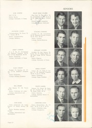 Abilene High School - Flashlight Yearbook (Abilene, TX) online yearbook collection, 1939 Edition, Page 133