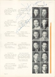 Abilene High School - Flashlight Yearbook (Abilene, TX) online yearbook collection, 1939 Edition, Page 135