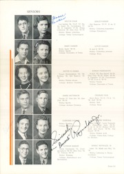 Abilene High School - Flashlight Yearbook (Abilene, TX) online yearbook collection, 1939 Edition, Page 142