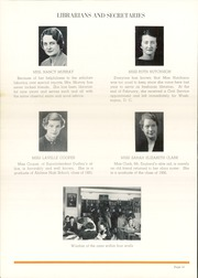 Abilene High School - Flashlight Yearbook (Abilene, TX) online yearbook collection, 1939 Edition, Page 22