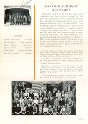 Abilene High School - Flashlight Yearbook (Abilene, TX) online yearbook collection, 1939 Edition, Page 26