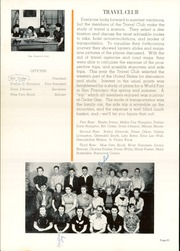 Abilene High School - Flashlight Yearbook (Abilene, TX) online yearbook collection, 1939 Edition, Page 28