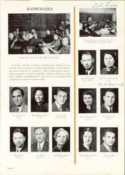 Abilene High School - Flashlight Yearbook (Abilene, TX) online yearbook collection, 1939 Edition, Page 29