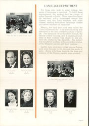 Abilene High School - Flashlight Yearbook (Abilene, TX) online yearbook collection, 1939 Edition, Page 34
