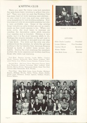 Abilene High School - Flashlight Yearbook (Abilene, TX) online yearbook collection, 1939 Edition, Page 55