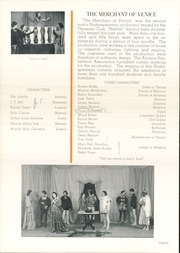 Abilene High School - Flashlight Yearbook (Abilene, TX) online yearbook collection, 1939 Edition, Page 60