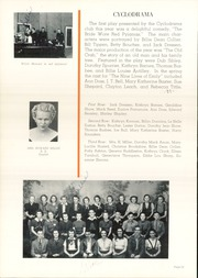Abilene High School - Flashlight Yearbook (Abilene, TX) online yearbook collection, 1939 Edition, Page 62