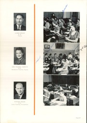 Abilene High School - Flashlight Yearbook (Abilene, TX) online yearbook collection, 1939 Edition, Page 66