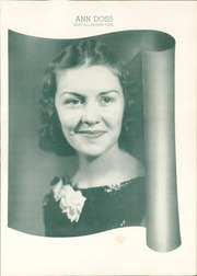 Abilene High School - Flashlight Yearbook (Abilene, TX) online yearbook collection, 1939 Edition, Page 91