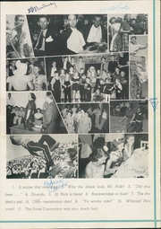 Abilene High School - Flashlight Yearbook (Abilene, TX) online yearbook collection, 1940 Edition, Page 107