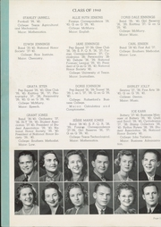Abilene High School - Flashlight Yearbook (Abilene, TX) online yearbook collection, 1940 Edition, Page 130