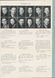 Abilene High School - Flashlight Yearbook (Abilene, TX) online yearbook collection, 1940 Edition, Page 139