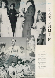 Abilene High School - Flashlight Yearbook (Abilene, TX) online yearbook collection, 1940 Edition, Page 167
