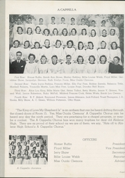 Abilene High School - Flashlight Yearbook (Abilene, TX) online yearbook collection, 1940 Edition, Page 72