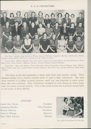 Abilene High School - Flashlight Yearbook (Abilene, TX) online yearbook collection, 1940 Edition, Page 87