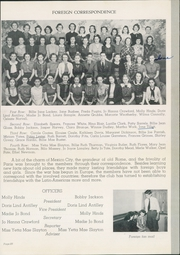 Abilene High School - Flashlight Yearbook (Abilene, TX) online yearbook collection, 1940 Edition, Page 97