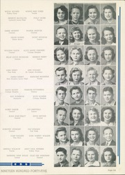 Abilene High School - Flashlight Yearbook (Abilene, TX) online yearbook collection, 1942 Edition, Page 117