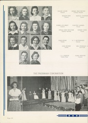 Abilene High School - Flashlight Yearbook (Abilene, TX) online yearbook collection, 1942 Edition, Page 118