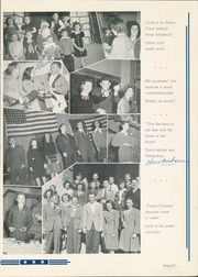 Abilene High School - Flashlight Yearbook (Abilene, TX) online yearbook collection, 1942 Edition, Page 125