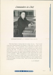 Abilene High School - Flashlight Yearbook (Abilene, TX) online yearbook collection, 1942 Edition, Page 15