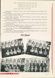 Abilene High School - Flashlight Yearbook (Abilene, TX) online yearbook collection, 1942 Edition, Page 161