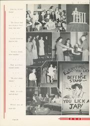 Abilene High School - Flashlight Yearbook (Abilene, TX) online yearbook collection, 1942 Edition, Page 168