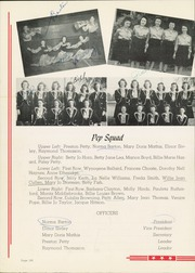 Abilene High School - Flashlight Yearbook (Abilene, TX) online yearbook collection, 1942 Edition, Page 202
