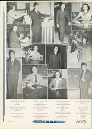 Abilene High School - Flashlight Yearbook (Abilene, TX) online yearbook collection, 1942 Edition, Page 26