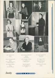 Abilene High School - Flashlight Yearbook (Abilene, TX) online yearbook collection, 1942 Edition, Page 27