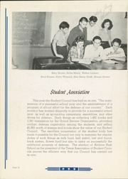 Abilene High School - Flashlight Yearbook (Abilene, TX) online yearbook collection, 1942 Edition, Page 28