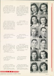 Abilene High School - Flashlight Yearbook (Abilene, TX) online yearbook collection, 1942 Edition, Page 39