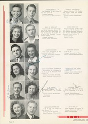 Abilene High School - Flashlight Yearbook (Abilene, TX) online yearbook collection, 1942 Edition, Page 44