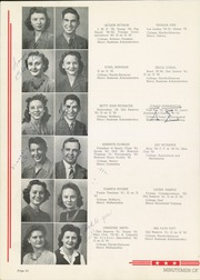 Abilene High School - Flashlight Yearbook (Abilene, TX) online yearbook collection, 1942 Edition, Page 58