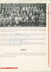Abilene High School - Flashlight Yearbook (Abilene, TX) online yearbook collection, 1942 Edition, Page 63