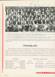 Abilene High School - Flashlight Yearbook (Abilene, TX) online yearbook collection, 1942 Edition, Page 66