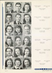 Abilene High School - Flashlight Yearbook (Abilene, TX) online yearbook collection, 1942 Edition, Page 72