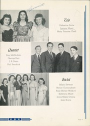 Abilene High School - Flashlight Yearbook (Abilene, TX) online yearbook collection, 1942 Edition, Page 85