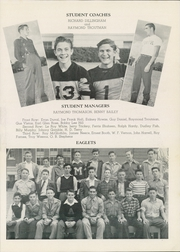 Abilene High School - Flashlight Yearbook (Abilene, TX) online yearbook collection, 1943 Edition, Page 109